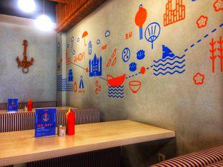 Foto 7 - Interior di Kare Curry House oleh Putri Miranti  Allamanda