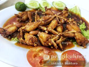 Foto review Rumah Makan Masakan Tio Ciu Anam oleh Sidarta Buntoro 2