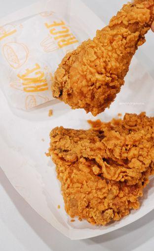 Foto - Makanan di McDonald's oleh Indra Mulia