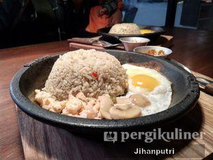 Foto 1 - Makanan di Nasgor Hotplate Duk Aduk oleh Jihan Rahayu Putri