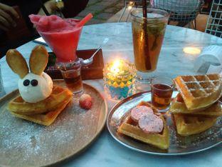 Foto 1 - Makanan di Miss Bee Providore oleh Annisaa solihah Onna Kireyna