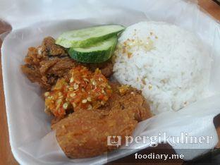 Foto 2 - Makanan di Geprek Bensu oleh @foodiaryme | Khey & Farhan