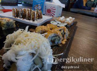 Foto 3 - Makanan di Sushi Den oleh Makan Mulu