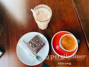 Foto 1 - Makanan di Mikkro Espresso oleh Icong