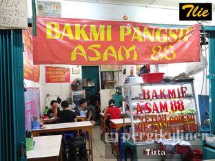 Foto 2 - Eksterior di Bakmi Singkawang A'sam 88 oleh Tirta Lie
