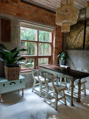 Foto 7 - Interior di Jiwan Coffee & Things oleh Ika Nurhayati