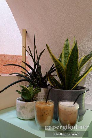 Foto review Cliq Coffee & Kitchen oleh Shella Anastasia 5