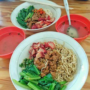 Foto review Tiger Noodle oleh duocicip  8