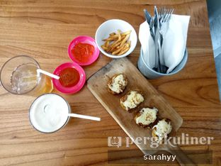 Foto 1 - Makanan di De Facto Coffee & Eatery oleh Sarah Yuli