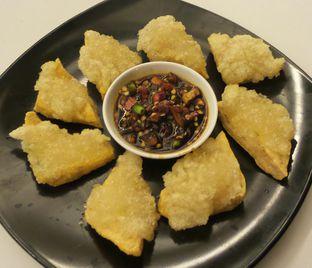Foto 1 - Makanan(TAHU PLETOK) di Eat Boss oleh Agni Lastari
