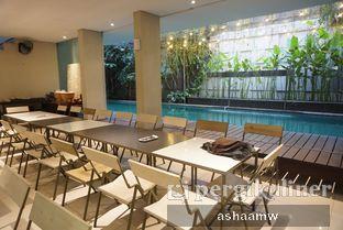 Foto 1 - Interior di Warung Kemuning oleh Asharee Widodo