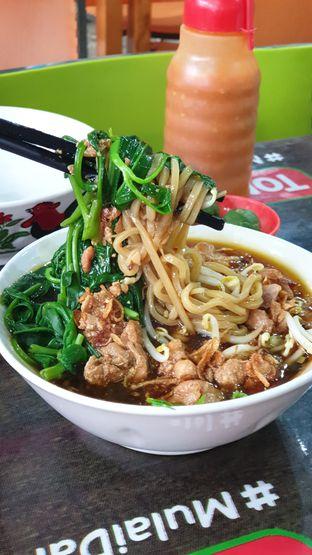 Foto 2 - Makanan di Mie Kangkung Jimmy oleh Ken @bigtummy_culinary