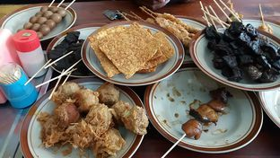 Foto 4 - Makanan di Soto Sedaap Boyolali Hj. Widodo oleh Dwi Muryanti