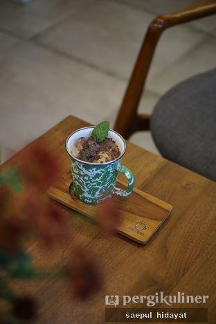 Foto 5 - Makanan di Casa Kopi - Hotel Casa Living Senayan oleh Saepul Hidayat
