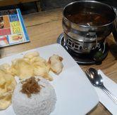 Foto Tomyam Daging Iga di Coffee Lamer