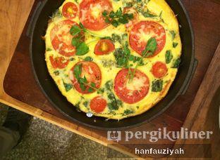 Foto 22 - Makanan(Omelette) di Kafe Hanara oleh Han Fauziyah