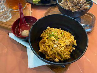 Foto 2 - Makanan di Monsoon Cafe oleh feedthecat