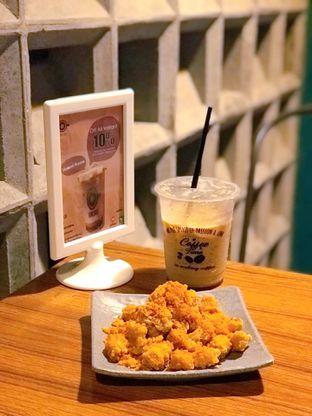 Foto 19 - Makanan di Edisan Coffee oleh yudistira ishak abrar