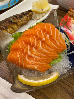 Foto 8 - Makanan di Sushi Mentai oleh Jeljel