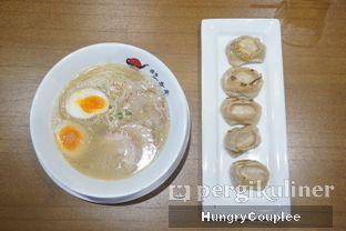 Foto 2 - Makanan di Hakata Ikkousha oleh Hungry Couplee