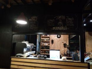 Foto 3 - Interior di Memento Coffee.Co oleh nesyaadenisaa
