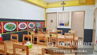 Foto 5 - Interior(Indoor) di Depot Gimbo Babi Asap oleh Veranyca Handoko