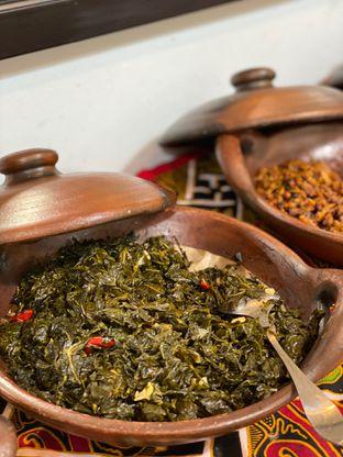 Foto 1 - Makanan di Batavia Bistro oleh Jeljel