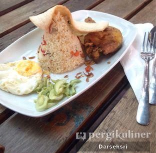 Foto 2 - Makanan di Lusso Cafe & Resto oleh Darsehsri Handayani