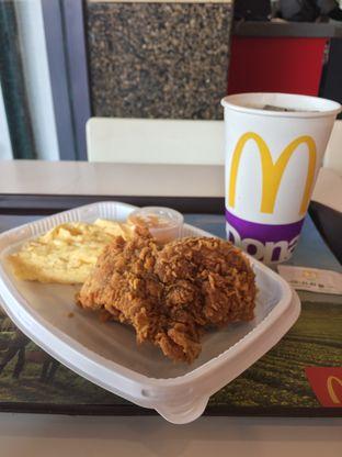 Foto review McDonald's oleh yudistira ishak abrar 14