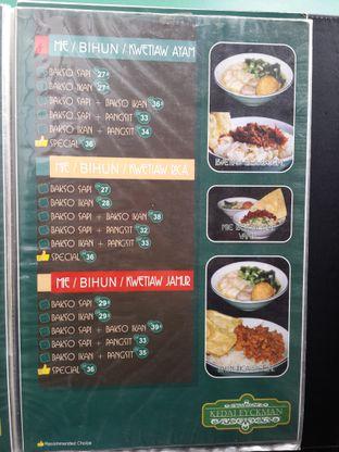 Foto review Kedai Eyckman oleh NOTIFOODCATION Notice, Food, & Location 5
