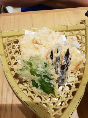Foto 4 - Makanan di Sushi Hiro oleh Nicole Rivkah
