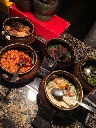 Foto 17 - Makanan di Sana Sini Restaurant - Hotel Pullman Thamrin oleh Jeljel