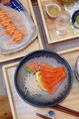 Foto 1 - Makanan di Kyoto Gion Cafe oleh yudistira ishak abrar