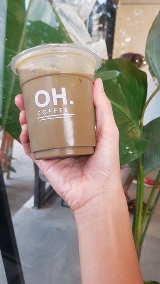 Foto 1 - Makanan di OH Coffee oleh Widya WeDe ||My Youtube: widya wede