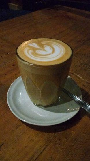 Foto 2 - Makanan di Kurva Coffee oleh Bara