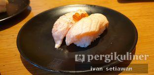 Foto 3 - Makanan di Sushi Tei oleh Ivan Setiawan