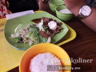 Foto 1 - Makanan di Koi Teppanyaki oleh @foodiaryme   Khey & Farhan