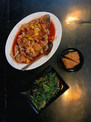 Foto 11 - Makanan di Pesona Resto & Cafe oleh yudistira ishak abrar