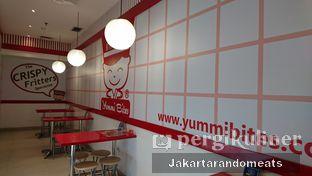 Foto 4 - Interior di Yummi Bites oleh Jakartarandomeats