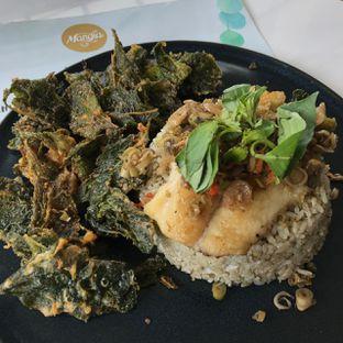 Foto 1 - Makanan(Nasi jeruk sambel dory) di Mangia oleh Pengembara Rasa