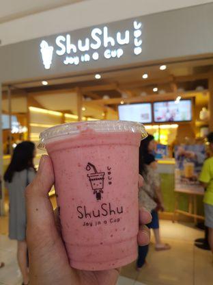 Foto review ShuShu oleh Andry Tse (@maemteruz) 1
