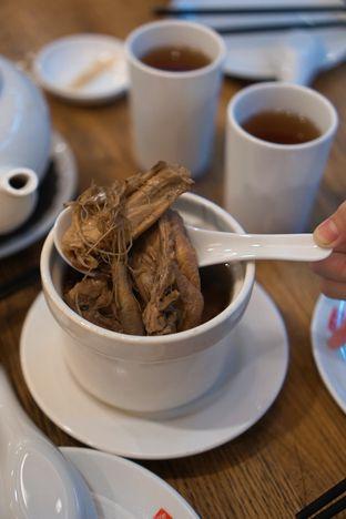 Foto 1 - Makanan di Din Tai Fung Chef's Table oleh @Sibungbung