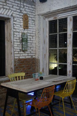 Foto 21 - Interior di Happiness Kitchen & Coffee oleh yudistira ishak abrar