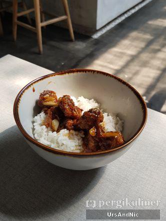 Foto Makanan di Kinari Coffee Shop