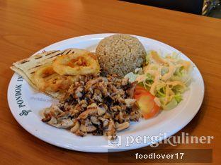 Foto 2 - Makanan di Doner Kebab oleh Sillyoldbear.id
