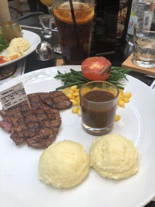 Foto 1 - Makanan di Justus Steakhouse oleh hera impiani yahya