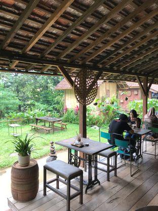 Foto 9 - Interior di Rumah Kopi Ranin oleh yudistira ishak abrar