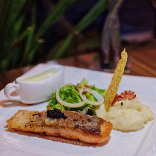 Foto review Expatriate Restaurant oleh Suyanto Fong 3