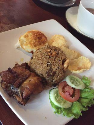 Foto 3 - Makanan di RM Bumi Aki oleh Yohanacandra (@kulinerkapandiet)