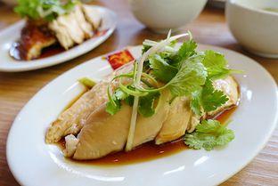 Foto 1 - Makanan di Wee Nam Kee oleh iminggie